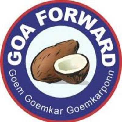 Goa Forward Party logo