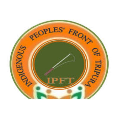 Indigenous Peoples Front of Tripura logo