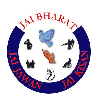 Jai Bharat National Party logo
