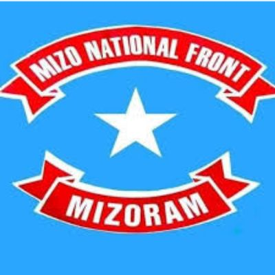 Mizo National Front logo