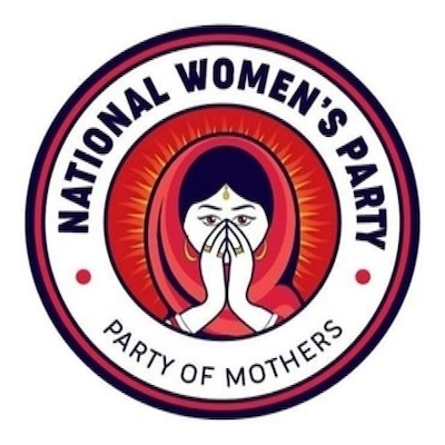 National Women's Party logo