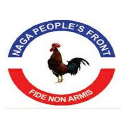 Naga Peoples Front logo