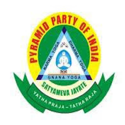 Pyramid Party of India logo
