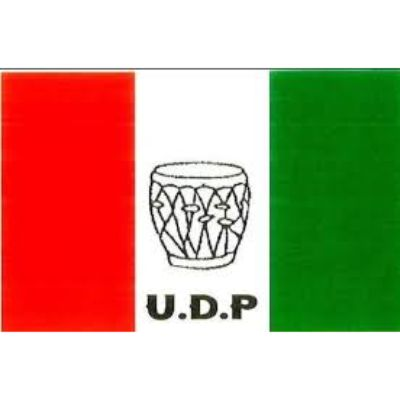 United Democratic Party logo