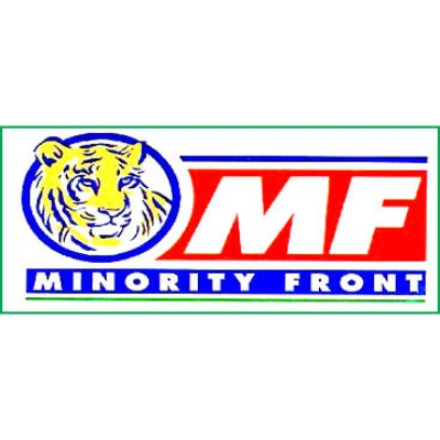 All India Minorities Front logo