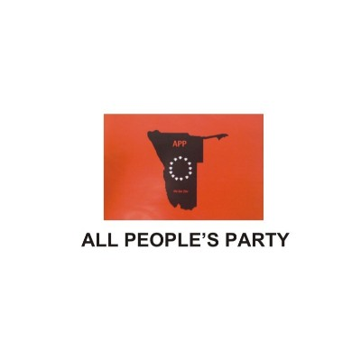 All Peoples Party logo