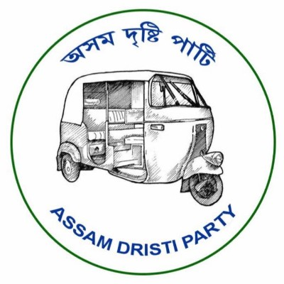 Assam Dristi Party logo