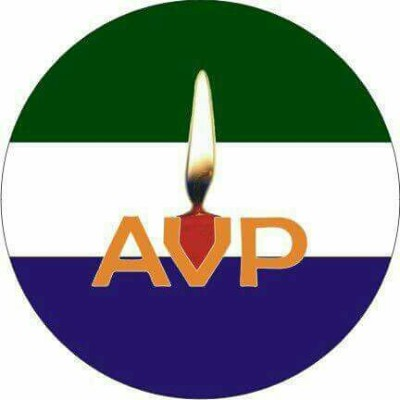 Awami Vikas Party logo