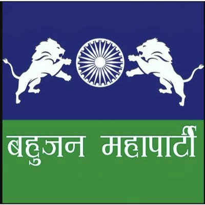 Bahujan Maha Party logo
