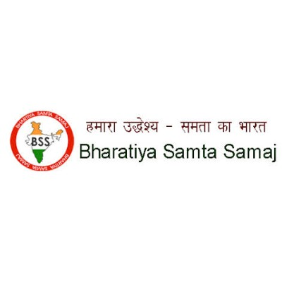 Bharatiya Samta Samaj Party logo