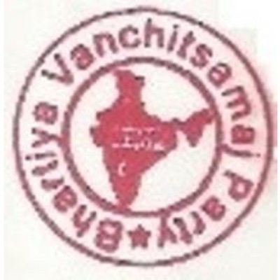 Bhartiya Vanchitsamaj Party logo