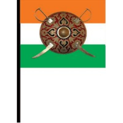 Bundelkhand Congress logo
