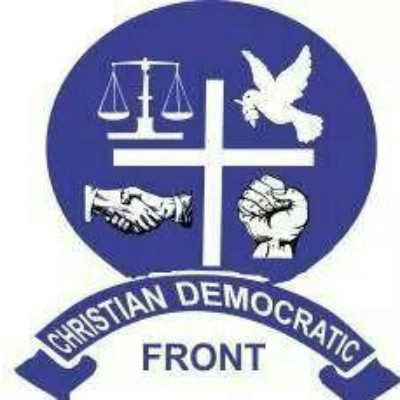 Christian Democratic Front logo