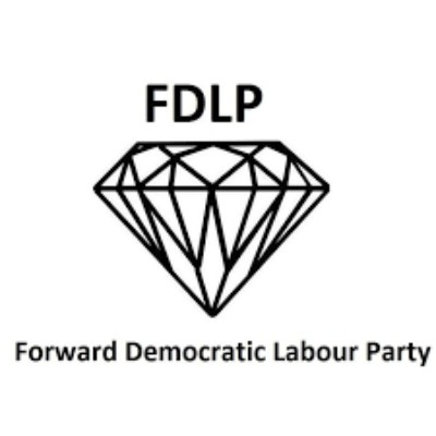 Forward Democratic Labour Party logo