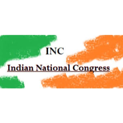 Indian National Congress (I) logo