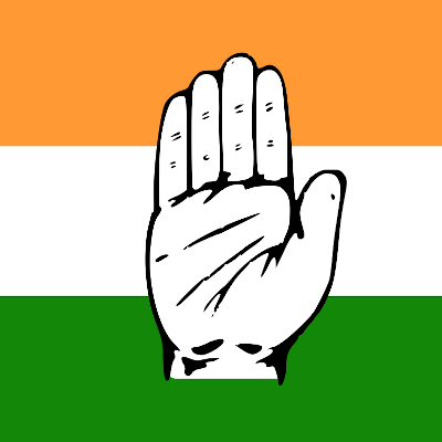 Indian National Congress logo