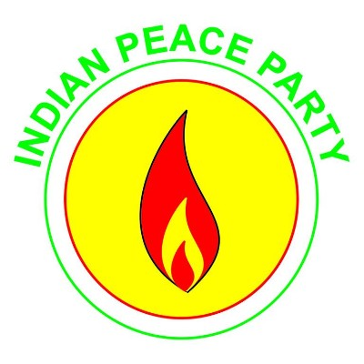 Indian Peace Party logo