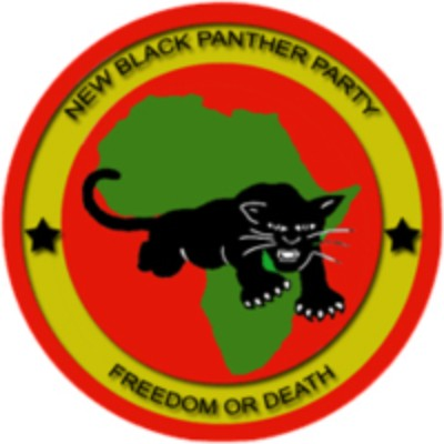 National Black Panther Party logo
