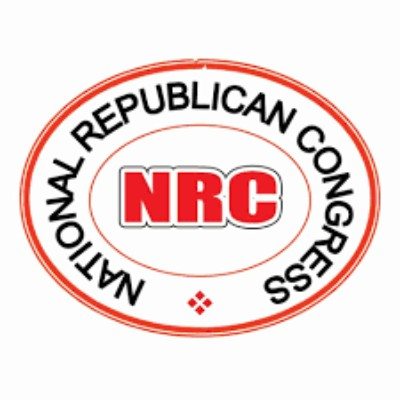 National Republican Congress logo