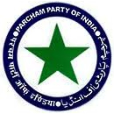 Parcham Party of India logo
