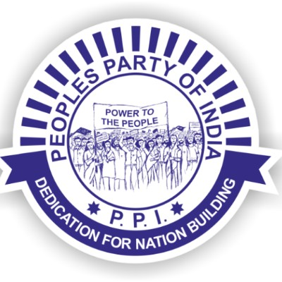Peoples Party of India(secular) logo