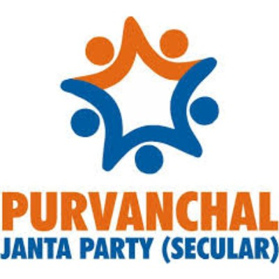 Purvanchal Janta Party (Secular) logo
