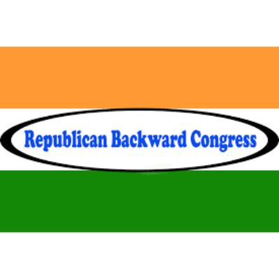 Republican Backward Congress logo
