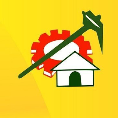 Telugu Desam Party logo