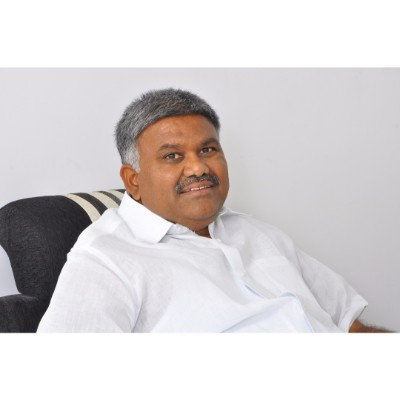 Kethireddy Peddareddy