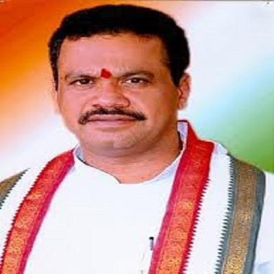 Komatireddy Venkat Reddy