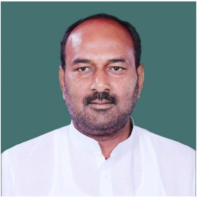 Sanjaykaka Patil